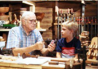 """Grandpa Joe's Secret: Don't Play with Matches"" DVD"