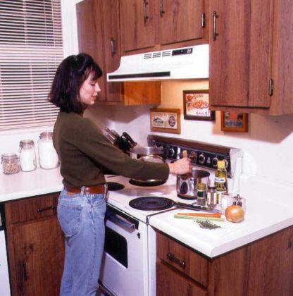 """""""Kitchen Fire Safety"""" DVD"""