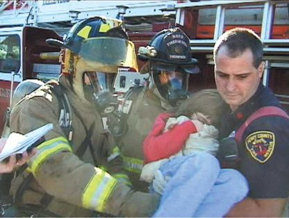 """""""Not a Moment to Spare: Day-Care Fire Safety"""" DVD"""