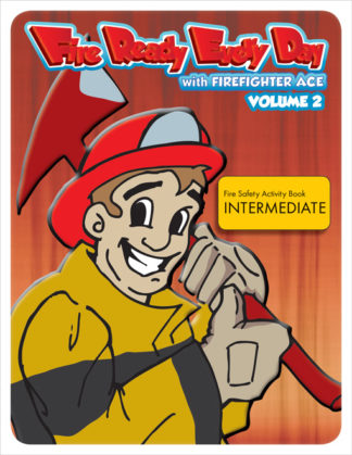 Fire Ready Every Day Volume Two Intermediate