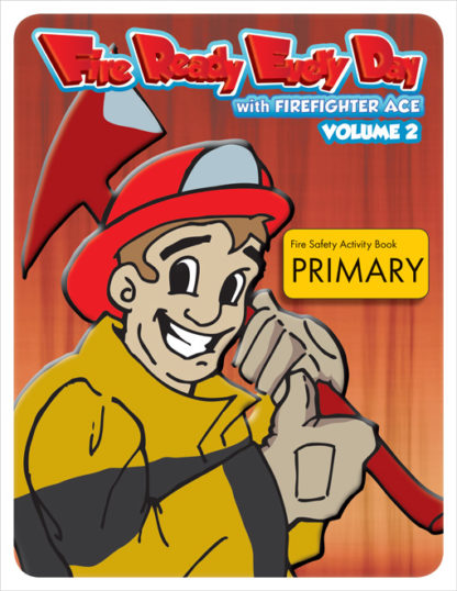 Fire Ready Every Day Volume 2 Primary