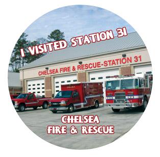 Custom Round Sticker