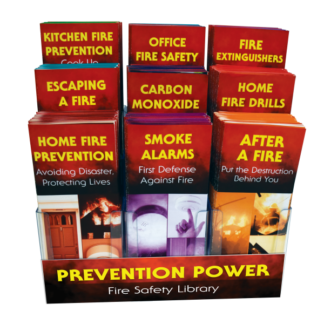 Prevention Power ValuePak
