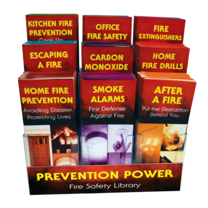Prevention Power Budget Package