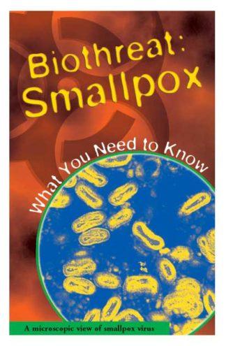 Biothreat: Smallpox Booklet