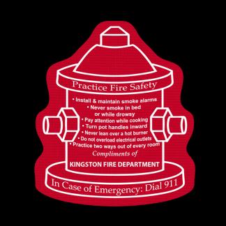 Custom Fire Hydrant Jar Opener