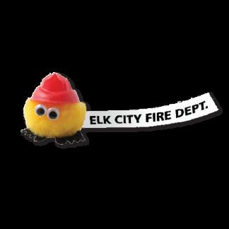 Custom Firefighter Weepul