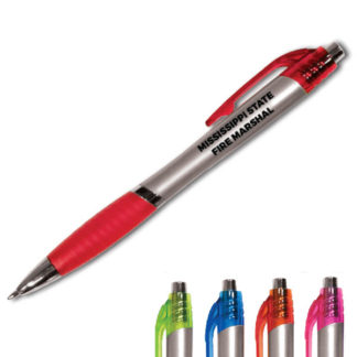 Custom Ventura Grip Pen