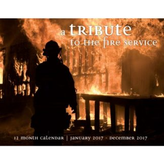 A Tribute to Firemen (Front Cover)