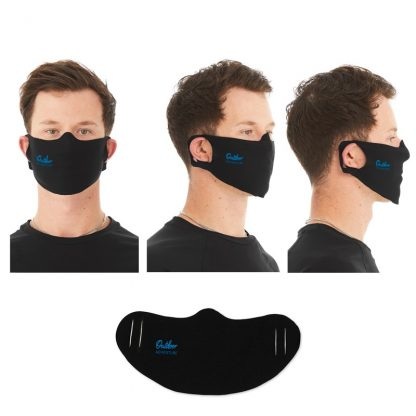 Custom Bella+Canvas® Daily Face Cover/Mask