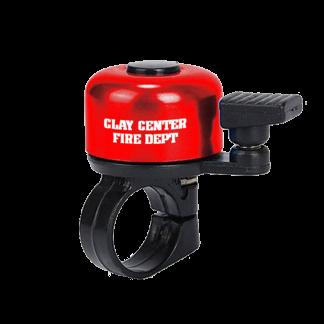 Custom Mini Bike Bell
