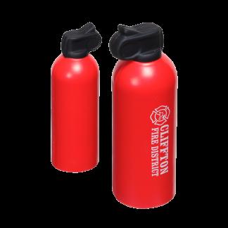 Custom Fire Extinguisher Stress Reliever